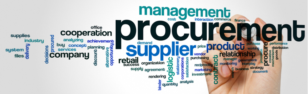 Is it time for Procurement to get Social?