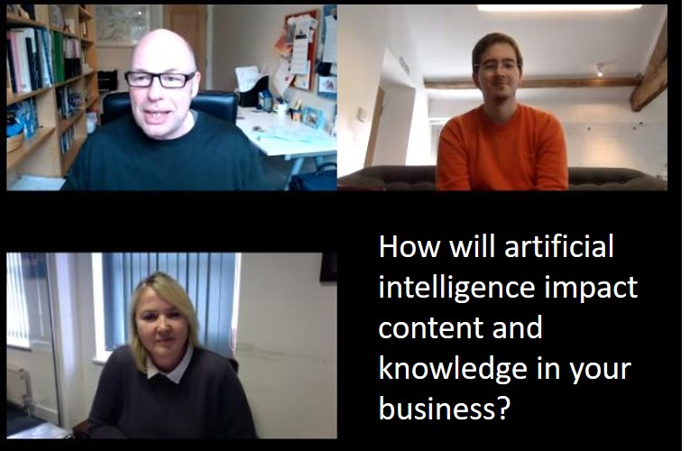 Tim Talks: Our Experts Discuss the Future of AI in the Workplace