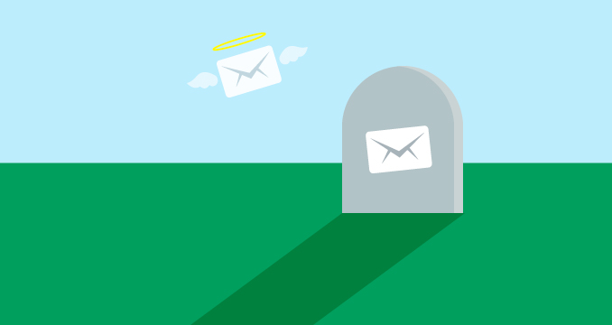 Email is Dead! – The Case for Enterprise Wide Social