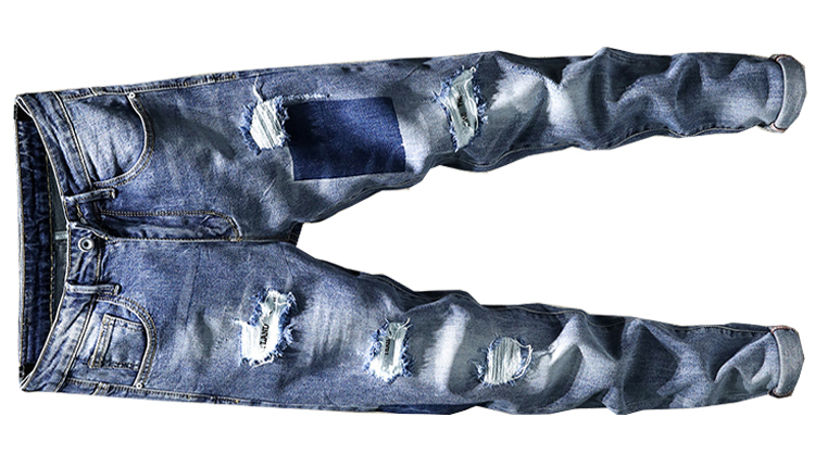 Why Martech is Like a Pair of Ripped Jeans