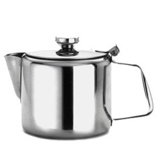What's a teapot got to do with the Emperor's New Clothes and social selling?