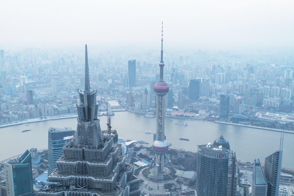 Are we Falling Behind Asia and China When it Comes to Social Media? - Digital Leadership Associates